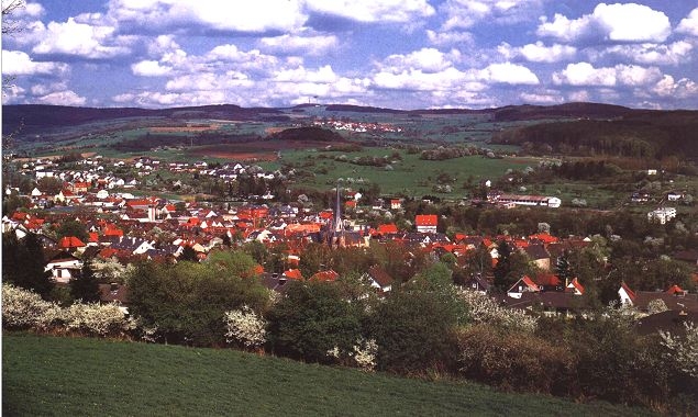 Close The Door >> The Town of Schotten, Germany - Page 2