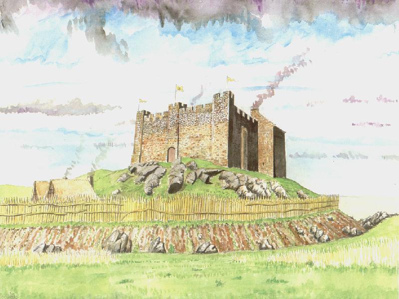 CaithnessOrg Caithness Castles Castle Pictures