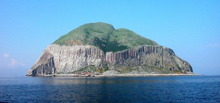 Ostrov Aisla Craig