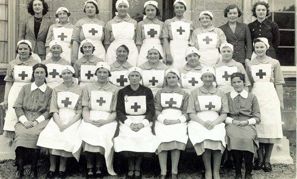 Image result for world war two nurses