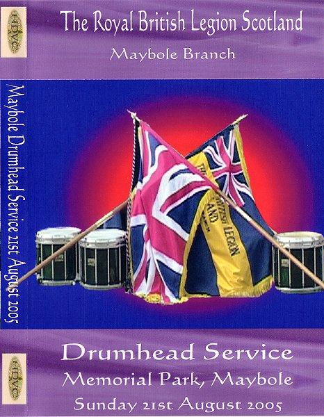 drumhead service maybole ayrshire scotland. Black Bedroom Furniture Sets. Home Design Ideas